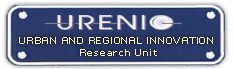 URENIO Logo