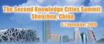2nd Know cities summit