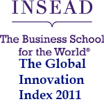 global innovation index 2011