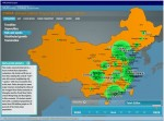 China urbanisation