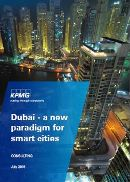 Smart cities dubai