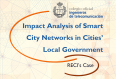 Impact Analysis Smart City Networks