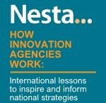 Nesta report how innovation agencies work