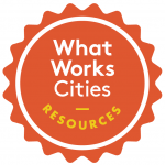 What Works Cities Resource Toolkit