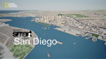 San Diego smart city  National Geographic documentary