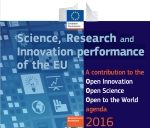 science research and innovation performance in eu