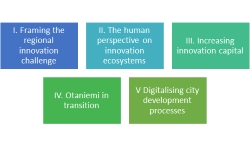 Orchestrating Regional Innovation ecosystems book parts