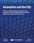 Report - innovation and the city