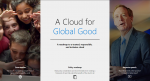 a-cloud-for-global-good