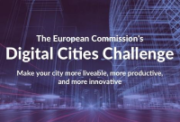 EC Digital cities challenge