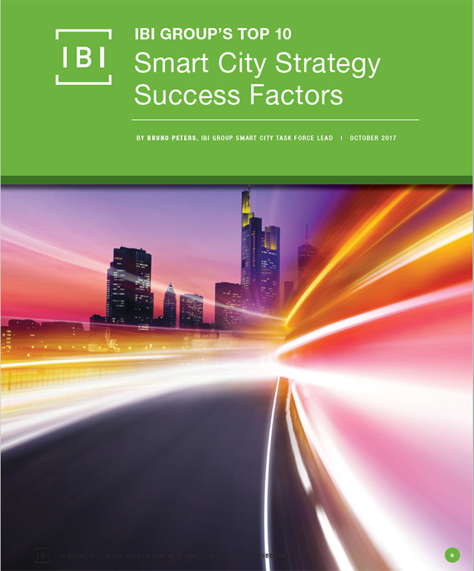 Intelligent Cities Smart Cities Strategies Initiatives