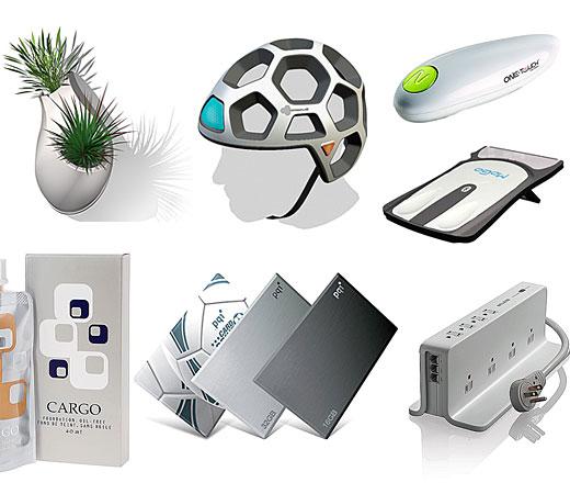 The Best Product Design Of 2007 - URENIO Watch