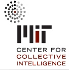 MIT Center for Collective Intelligence logo