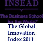 global innovation index 2011