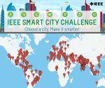 IEEE Smart City Challenge