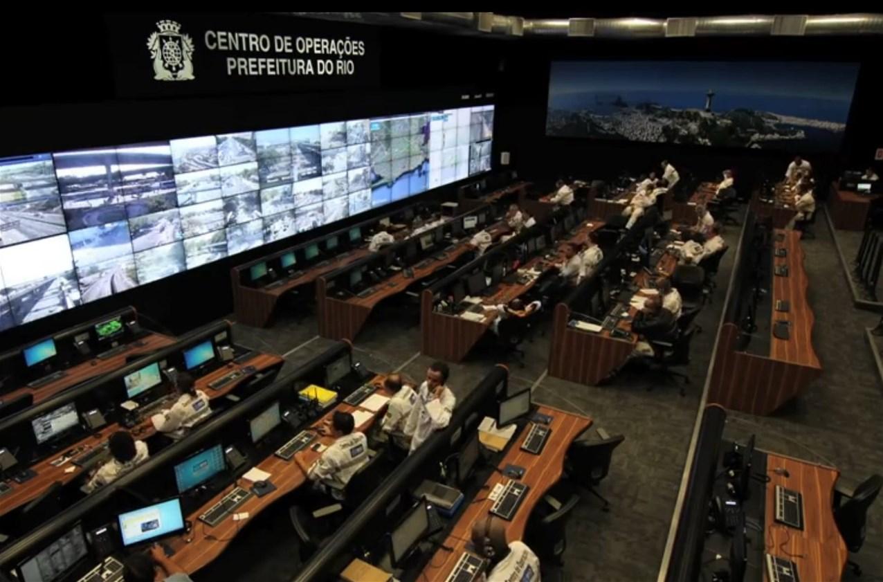 Smart City Strategy Rio De Janeiro Brazil Urenio Watch