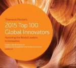 Thomson Reuters Top 100 Global Innovators