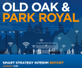 Old Oak & Park Royal: Smart strategy interim report