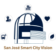san jose smart city logo