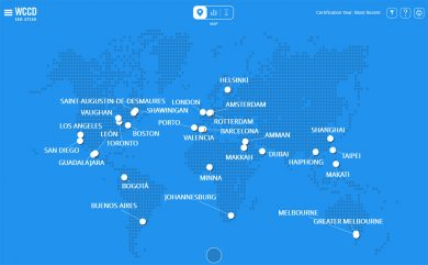 World Council on City Data