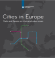 cities in Europe Facts and figures