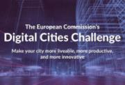 EC Digital cities challenge