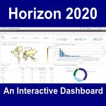 H2020 dashboard