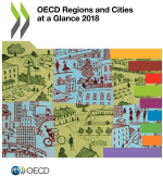 OECD Regions and Cities at a Glance logo