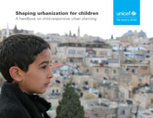 a handbook on child-responsive urban planning