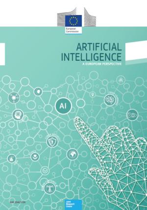AI report EU_cover