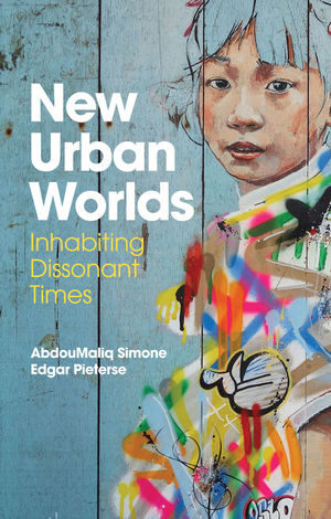 new urban worlds cover