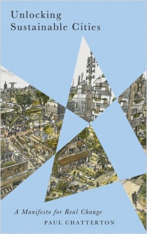 book cover_unlocking sustainable cities