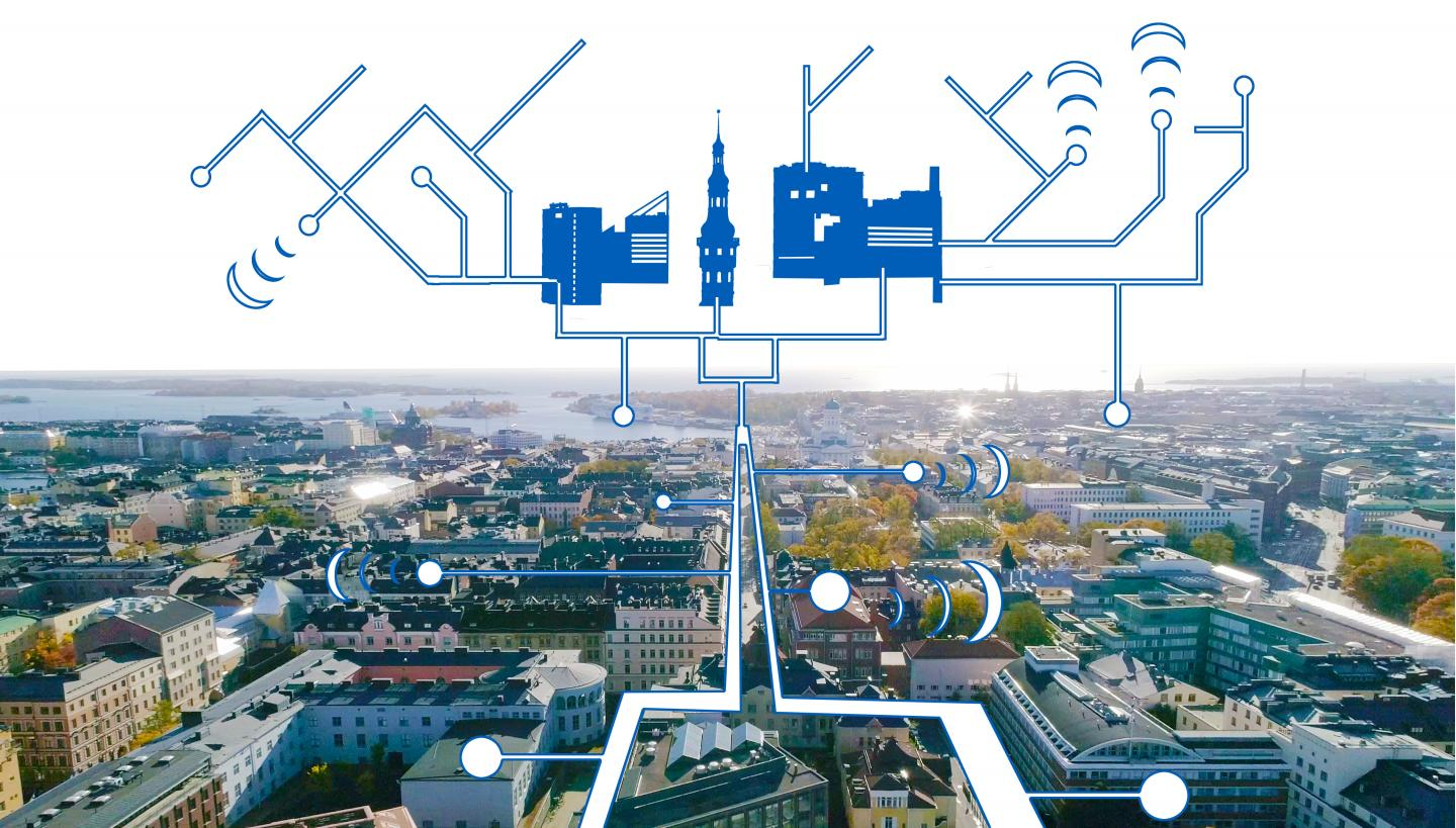 Market Research Companies >> Helsinki and Tallinn ensure funding for Smart City ...